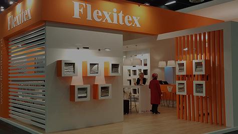 Flexitex communique pour le 21e siècle